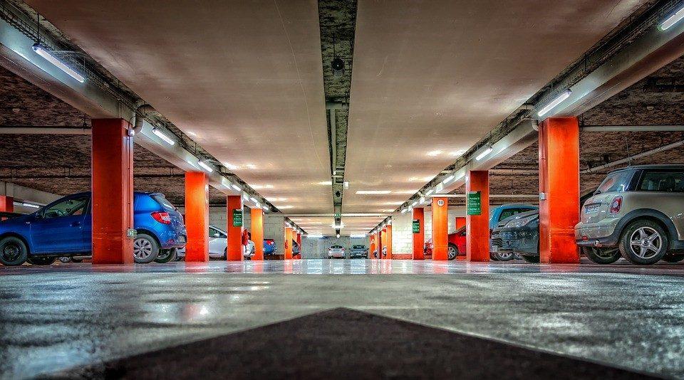 Pintura de garagem – Todo o cuidado é importante