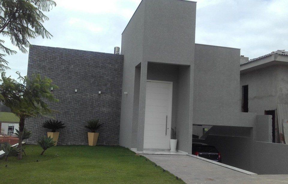 Tipos de texturas mais utilizados por empresa de pintura residencial em SP